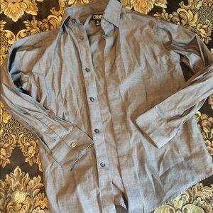 Kids button up shirt